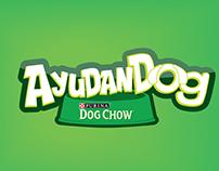 Campaña #AyudanDog 2016 Purina® Dog Chow®