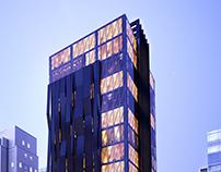 ALSULAIEM OFFICE BUILDING