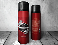 Old Spice Shaving Cream