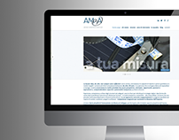 AM&A - website