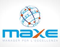 Maxe brand design