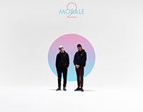 Morale 2 - Cover by Guillaume Kayacan