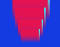 Art numérique - Traits démoniaques