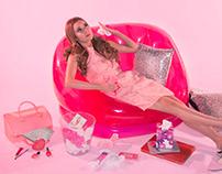 Heartbroken Barbie