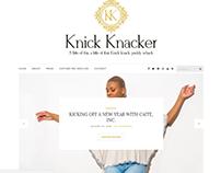 Knick Knacker Style Blog