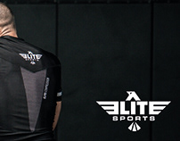 ELITE SPORTS // Fightwear Clothing & Gear