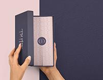 Elizi / Branding