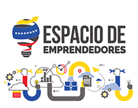 Espacio de Emprendedores NOVIEMBRE 2016