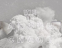 M.C. Escher / Type Poster
