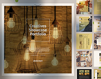 Clean Business Social Media Layouts