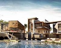 Ghammas Bay Residence