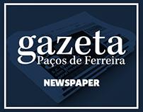 Gazeta // Local Newspaper