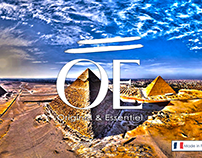 OE Now In Egypt - Small Movie