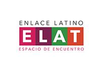 Enlace Latino - logo