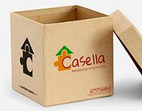 Casella Brinquedos Inteligentes Identity