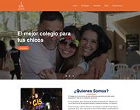CAS | Colegio de la Asuncion Web