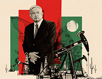 The Economist   various illustrations