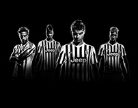 Juventus Wallpaper 15/16