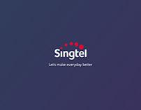 Singtel IoT