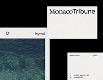 MonacoTribune - Identity