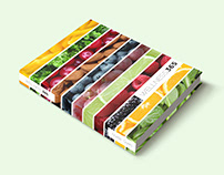 Wellness 365 - Cookbook