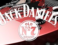 Ganador EUCOL Jack Daniel's