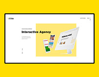 Vstorm - Interactive Agency