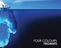 Four Colours - Frgmnts EP