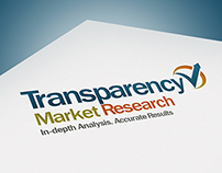 Brand Identity - Logo - Transparency Market Research