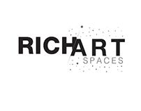 Rich Art Spaces