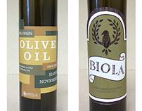 Biola Olive Oil