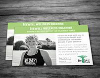 BeeWell Coaching card