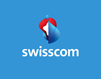 Swisscom || People inspire people
