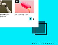 новостной портал о современном искусстве