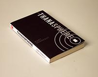 Thanasphere Book Jacket