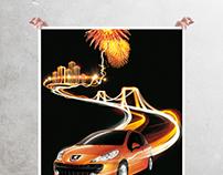 Peugeot 207 Energie intense