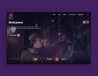 EpicDrama.pl website