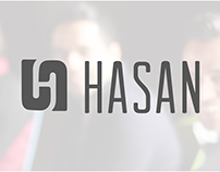 Hasan Legal :: Brand Refresh + UI/UX Design