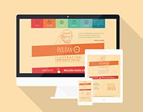 Diseño Web - Catedra Roldan