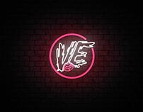 Logo Intro Animation | Verotica Events