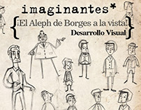 El Aleph de Borges a la Vista - Imaginantes