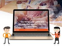 Slidle - Online Presentation Tool