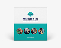 eBrochure - Ultratech Int