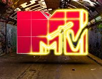 MTV 5sec logo