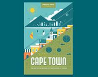 Sunny Cape Town