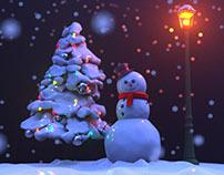saludos de navidad