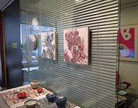 一線入魂 -Issen Nyukon-@Uspace Gallery,Taipei,8/18-9/2