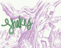 Shakes - Band