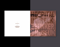 HOSPITAL IN THE ROCK / BROCHURE DESIGN