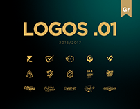 Logofolio 2016/2017